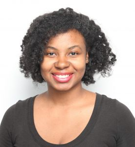 Tanzek Media Founder, Briana Marie
