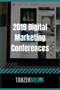 Interested in taking your digital marketing skills to the next level, and hopping on the road to learn from some of the best? Not sure where to start? Check out this list of 2019 Digital Marketing Conferences to find one that is the perfect fit for you.