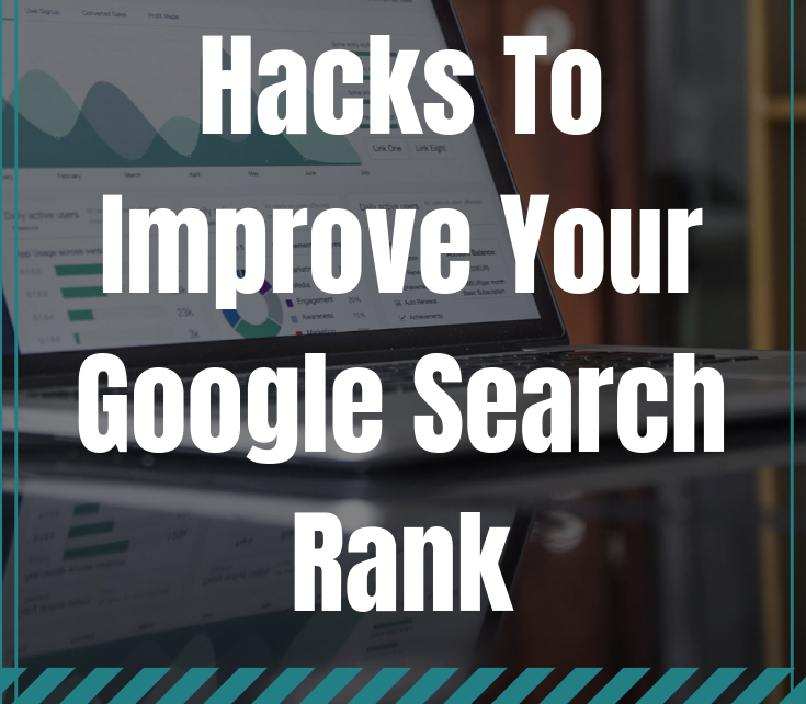 I was recently featured in an article on Best Company along with several other content marketing experts sharing their best SEO tips to get your website to finally rank in Google. If you have not checked out the tips yet, make sure to do so.