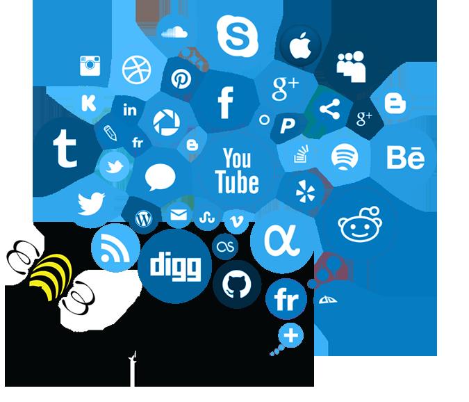 Why is social media good?